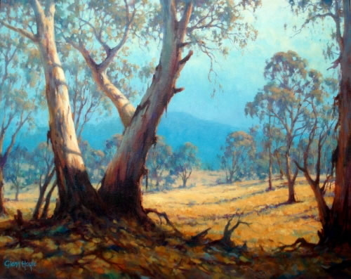 GlennHoyle Trees